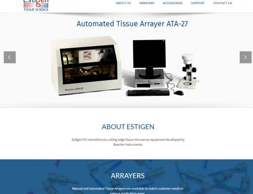 Estigen.com
